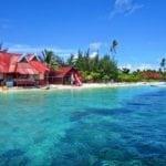 Tinabo Island Takabonerate