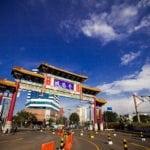 Jakarta City Tour visiting China Town