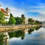 Jakarta City Tour visiting Kota Tua