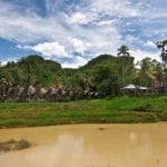 Toraja Tour visiting Kete Kesu