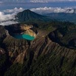Kelimutu Lake Flores Tour