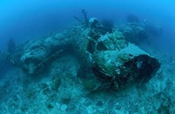 Trans Sulawesi Tour visiting Togian Wreck Dive
