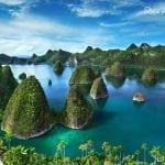 West Papua Tour visiting Raja Ampat