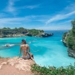 Solo Female Traveler in Indonesia